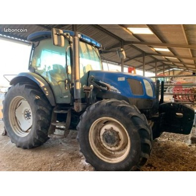 New Holland TSA 110