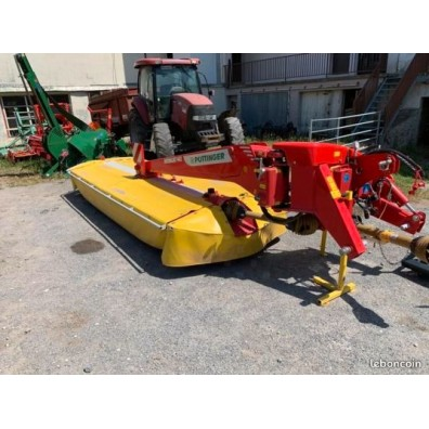 Faucheuse POTTINGER NOVA CAT 442